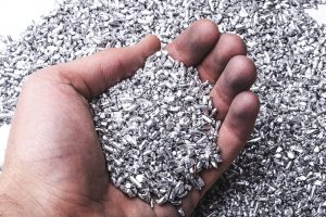 can aluminium contribute to anxiety